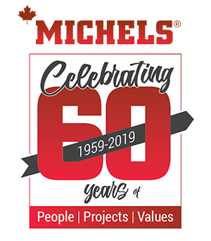 Michels Corporation Logo