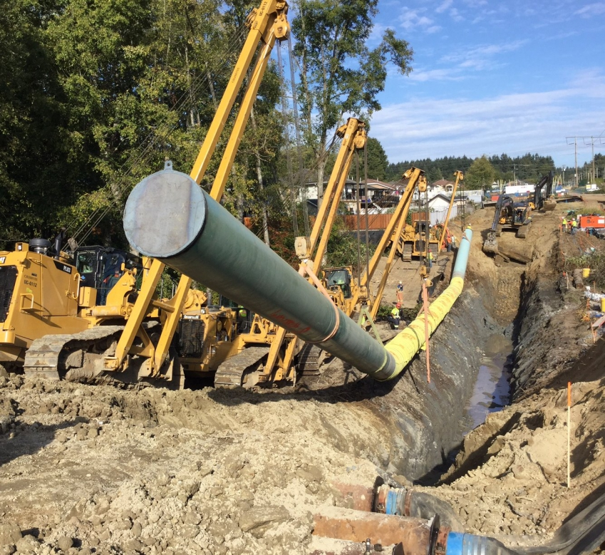 Horizontal Directional Drilling (HDD) Company - Michels Canada